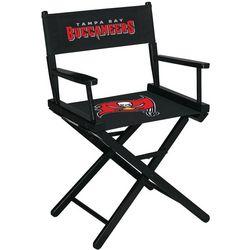 Buccaneers Table Height Directors Chair