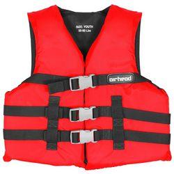 Nylon Youth Open Side Life Vest