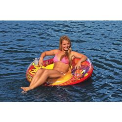 Airhead Ez Breeze Inflatable Float