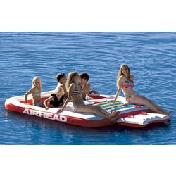 Airhead Cool Island Inflatable Raft