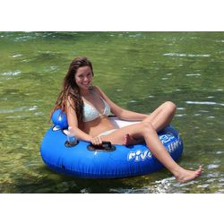 Airhead River Otter Deluxe River Tube