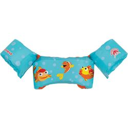 Water Otter Fish Friends Childs Life Vest