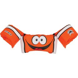 Water Otter Clownfish Childs Life Vest