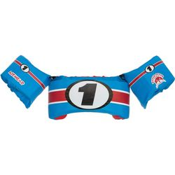 Airhead Water Otter Race Car Child Life Vest