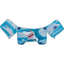 Airhead Water Otter Shark Premium Child Life Vest