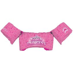 Airhead Water Beach Princess Premium Child Life Vest