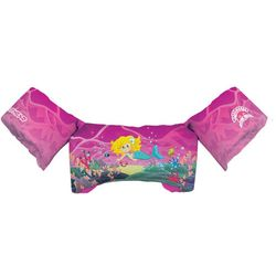 Airhead Water Otter Mermaid Elite Child Life Vest