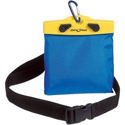 Yellow/Blue Nylon Belt Pack