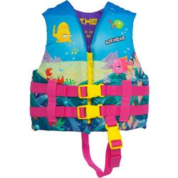 Airhead Reef Child Life Vest
