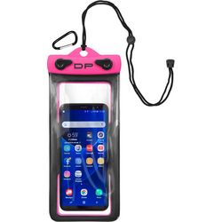 Dry Pak 4'' x 8'' Cell Phone Case