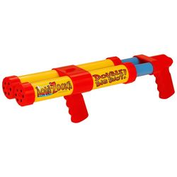 Aqua Zooka 18 in. Double Big Shot Squirt Gun