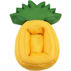 Jordan Manufacturing Pia The Pineapple Floating Cooler