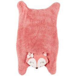 Baby Gear Baby Girls Fox Animal Activity Mat