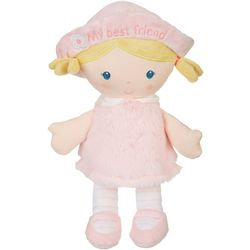 Beatrix Potter Baby Girls Elena Plush Doll