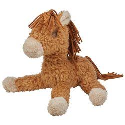 Kids Preferred Bucky Horse Plush Toy