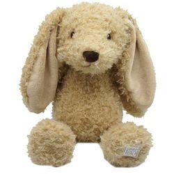 Kids Preferred Fluffy Bunny Plush Toy