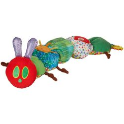 Kids Preferred Eric Carle Play Time Caterpillar Toy