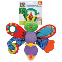 Kids Preferred Eric Carle Firefly Developmental Toy