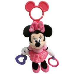 Disney Minnie Mouse Baby Girls On The Go Toy