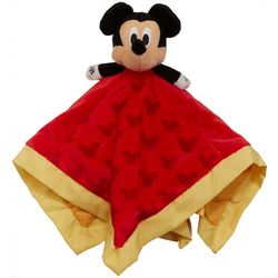 Disney Mickey Mouse Baby Boys Snug Blanket