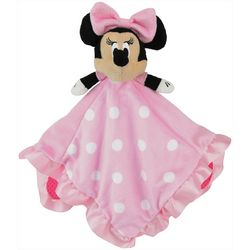 Disney Minnie Mouse Baby Girls Snug Blanket