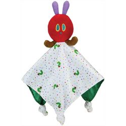 World Of Eric Carle Very Hungry Caterpillar Blanket