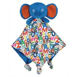 World Of Eric Carle Very Hungry Caterpillar Elephant Blanket