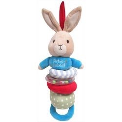 Kids Preferred Peter Rabbit On-The-Go Activity Toy