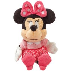 Kids Preferred Minnie Mouse Jingler Plush Toy