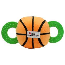 Kids Preferred Little Sport Star Activity Basketball Toy