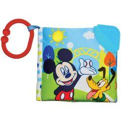 Kids Preferred Disney Mickey Mouse Soft Book