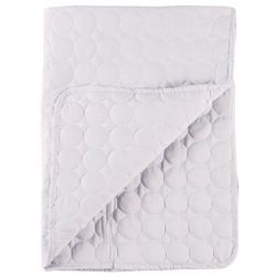 Amelia Baby Baby Boys Quilted Baby Blanket