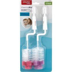 Playtex Baby 2-pk. Swivel Cleaning Brush Set