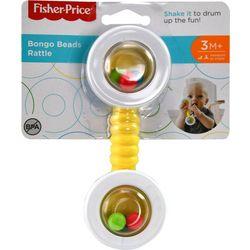 Fisher-Price Bongo Beads Rattle
