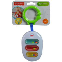 Fisher-Price Xylo Rattle