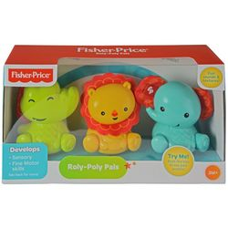 Fisher-Price Roly Poly Pals Toy