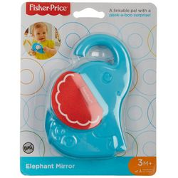 Fisher-Price Elephant Mirror Linkable Pal