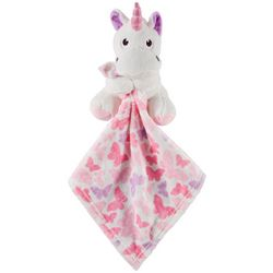 Little Beginnings Baby Girls Unicorn Nunu