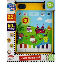 OKK Toys Infunbebe Smart Animal Pad