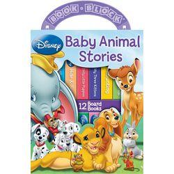 Disney 12-pk. Baby Animal Stories Board Books