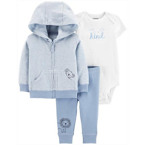 Baby Long Sleeve Bodysuit Word Gray Black Snap Closure Toddler Baby Girls Boys Layette Romper Outfits Baby Boys