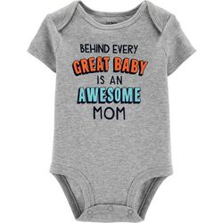 Carters Baby Boys Behind Every Great Baby Bodysuit