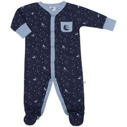 Just Born Baby Boys Star   Moon Print Sleep   Play 638abb284
