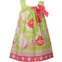 Bonnie Jean Baby Girls Floral Sundress