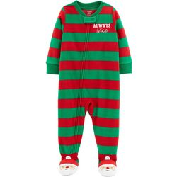 Carters Baby Boys Always Nice Stripe Sleep & Play