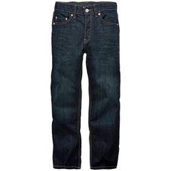 Levi's Little Boys 505 Regular Fit Denim Jeans