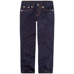 Levi's Little Boys 502 Tapered Denim Jeans