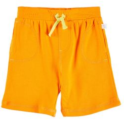Flapdoodles Little Boys Fundamentals Shorts