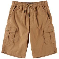 Ocean Current Little Boys Eastfield Cargo Shorts