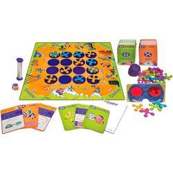 Hasbro Cranium Cadoo Board Game